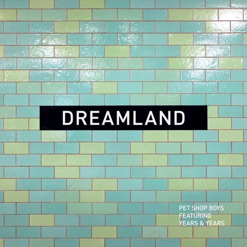 Dreamland de Pet Shop Boys