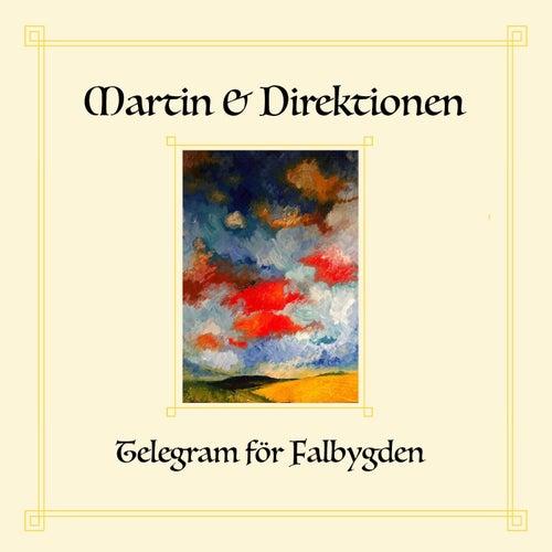 Telegram för Falbygden by Martin