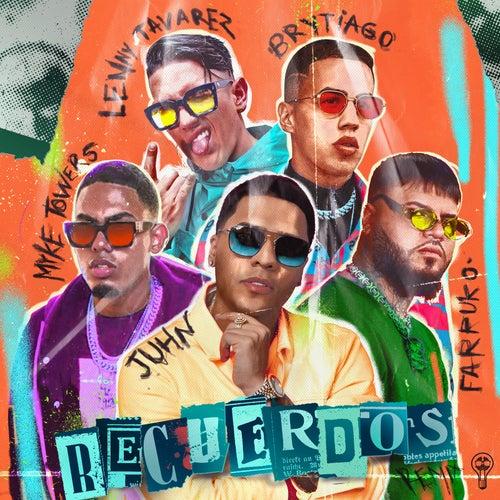Recuerdos (Remix) von Juhn
