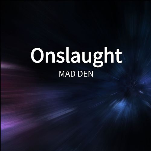 Onslaught by Madden