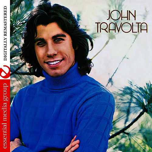 John Travolta (Digitally Remastered) de John Travolta
