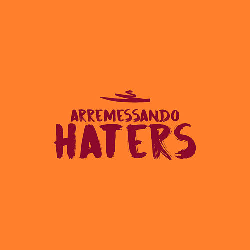 Arremessando Haters de Avonts Music