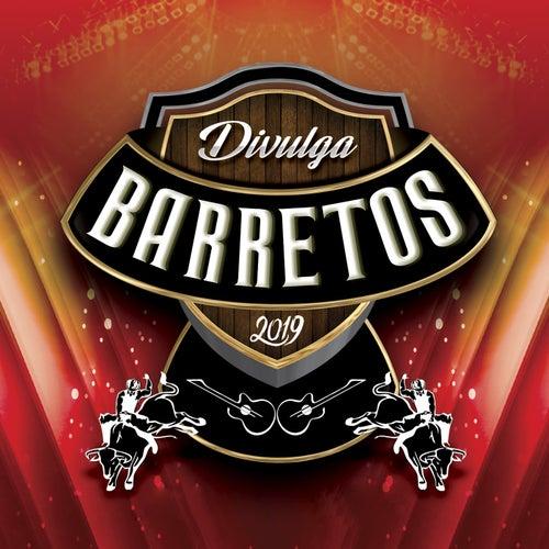 Divulga Barretos 2019 de Various Artists