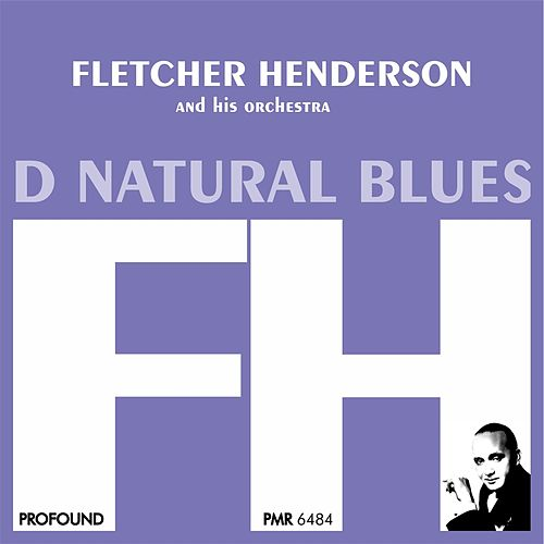 D Natural Blues de Fletcher Henderson
