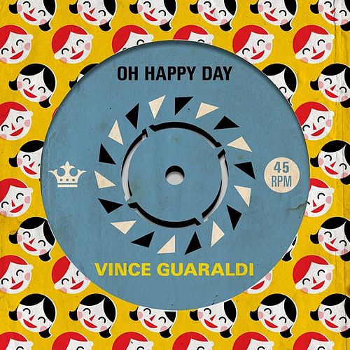Oh Happy Day de Vince Guaraldi
