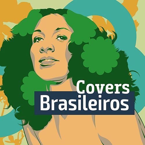 Covers Brasileiros by Various Artists