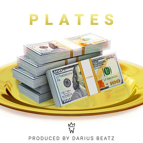Plates by W