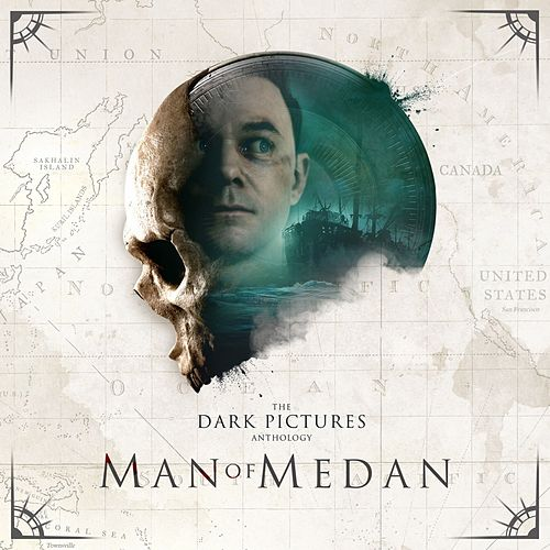The Dark Pictures Anthology: Man of Medan by Jason Graves