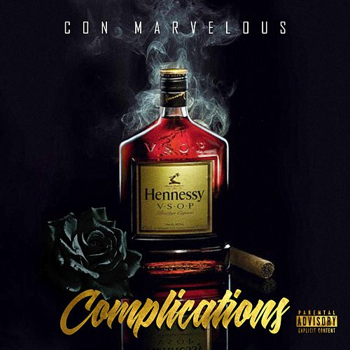 Complications by Con Marvelous