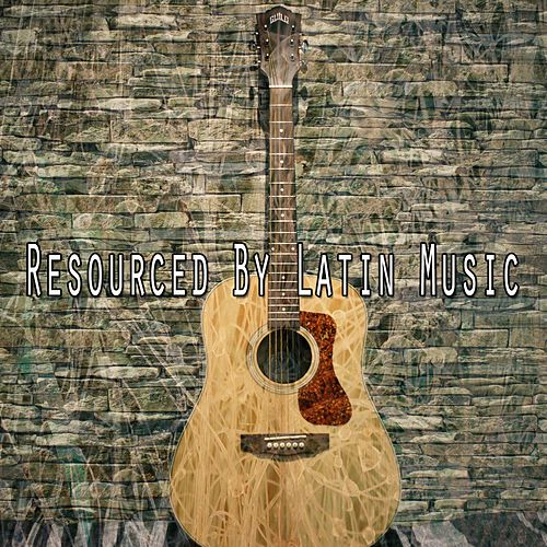 Resourced by Latin Music by Instrumental