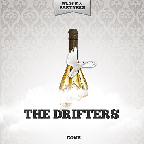 Gone de The Drifters
