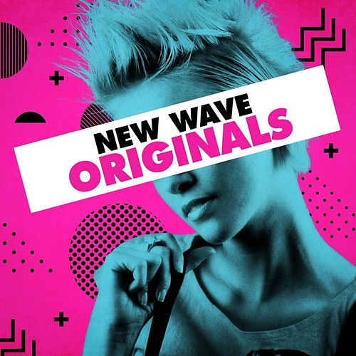 New Wave Originals by Various Artists
