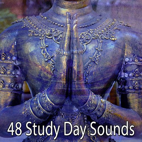 48 Study Day Sounds by Yoga Tribe