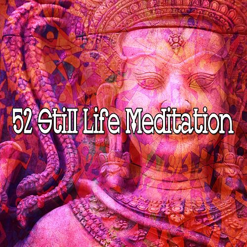 52 Still Life Meditation de Zen Meditate