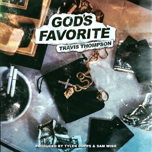 God's Favorite de Travis Thompson