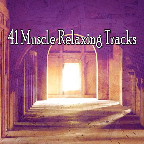 41 Muscle Relaxing Tracks de White Noise Research (1)