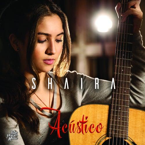 Acustico by Shaira