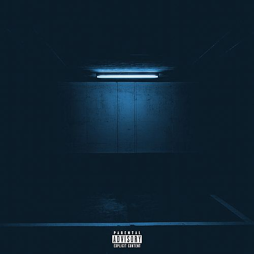 Blue Light (feat. Pvrx) by Moula 1st