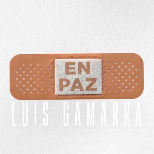 En Paz by Luis Gamarra