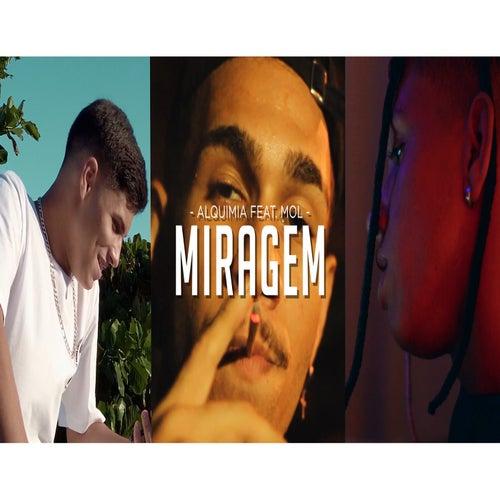 Miragem by Alquimia