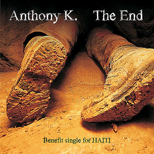 The End by Anthony K