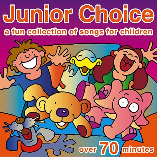 Junior Choice by Kidzone