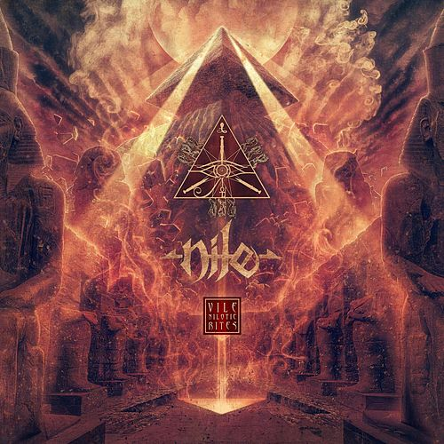Vile Necrotic Rites by Nile