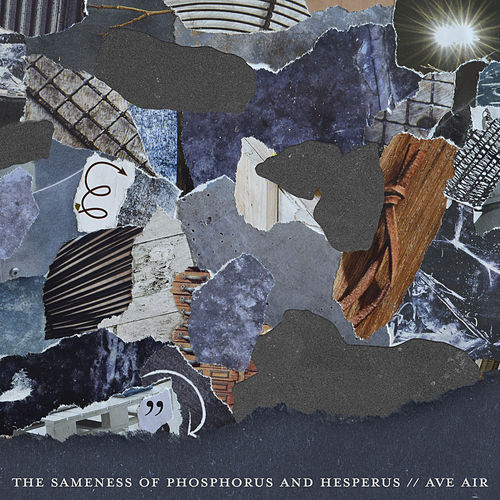 The Sameness of Phosphorus and Hesperus by Ave Air