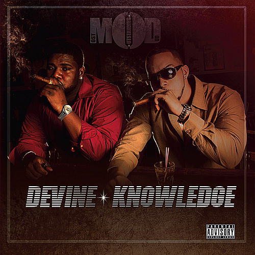 Devine Knowledge von M.O.D.