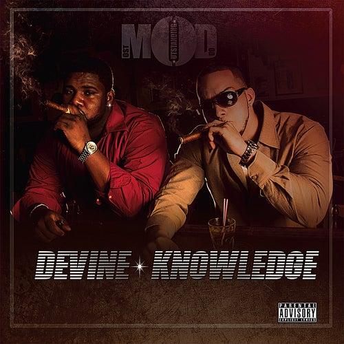 Devine Knowledge von M.O.D.