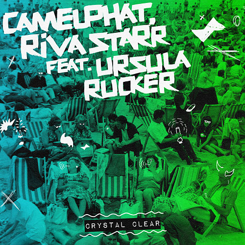 Crystal Clear - Single von CamelPhat