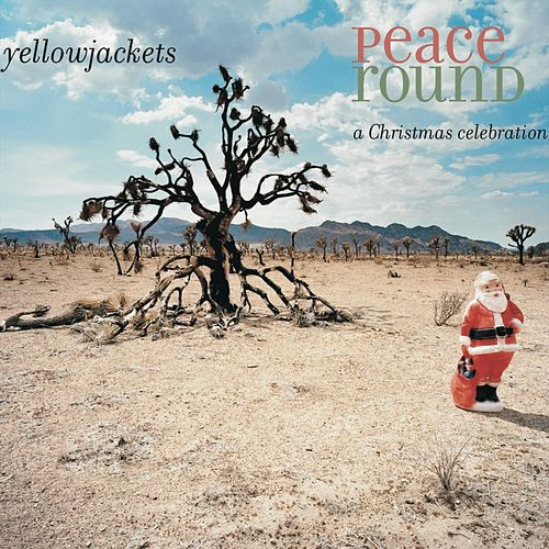 Peace Round von The Yellowjackets