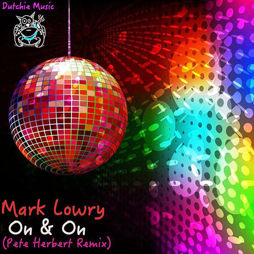 On & On - Single by Mark Lowry
