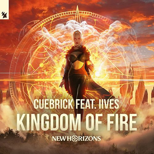 Kingdom Of Fire (New Horizons 2019 Anthem) by Cuebrick