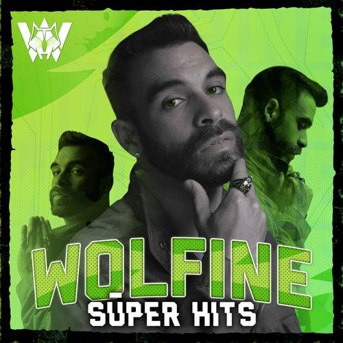 Wolfine Súper Hits de Wolfine