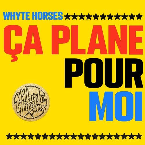 Ça Plane Pour Moi de Whyte Horses
