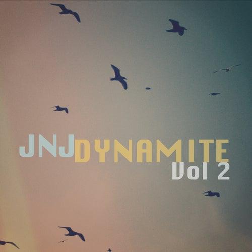 JnJ Dynamite, Vol. 2 de JnJ Dynamite