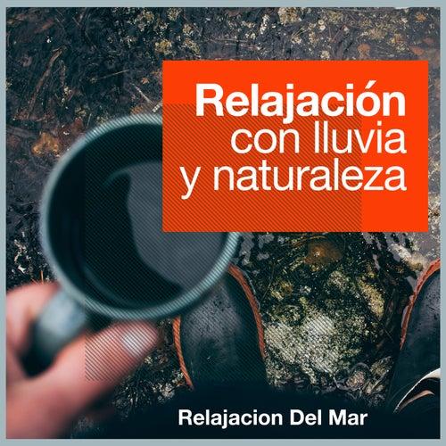 Relajación con lluvia y naturaleza de Relajacion Del Mar