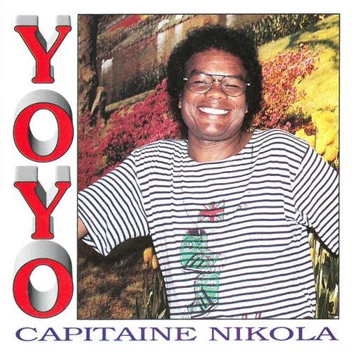 Capitaine Nikola von Yo-Yo