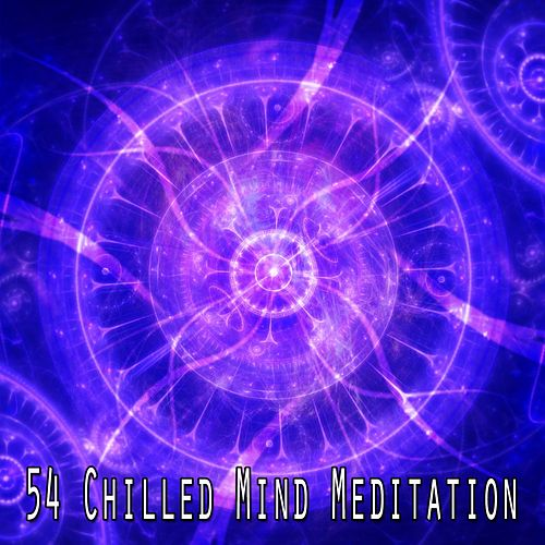 54 Chilled Mind Meditation by Deep Sleep Meditation
