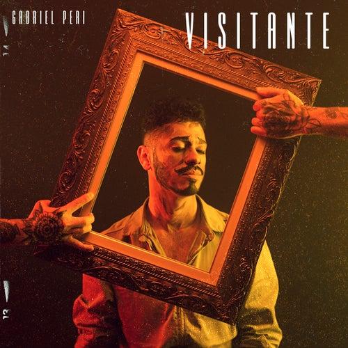 Visitante by Gabriel Peri