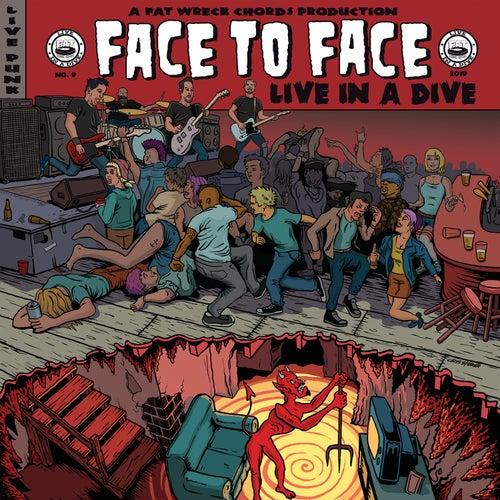 Bent but Not Broken (Live) von Face to Face
