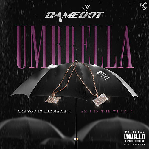 The Umbrella by Damedot