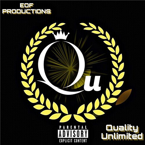 Quality Unlimited de Cormega