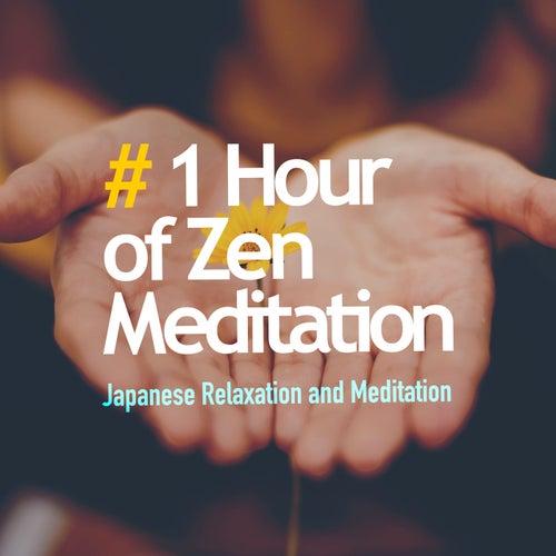 # 1 Hour of Zen Meditation de Japanese Relaxation and Meditation (1)