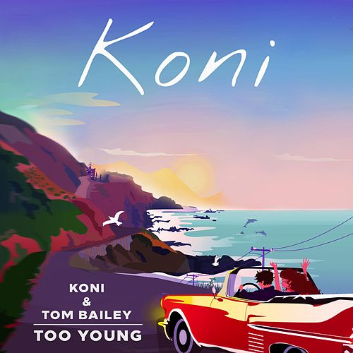 Too Young von Koni