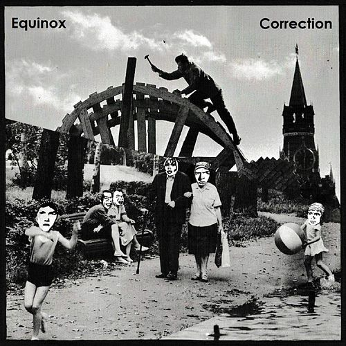 Correction by Equinox