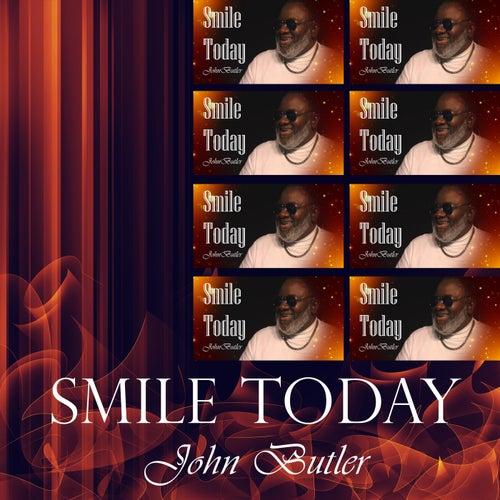 Smile Today de John Butler Trio