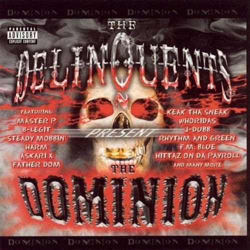 Dominion von The Delinquents