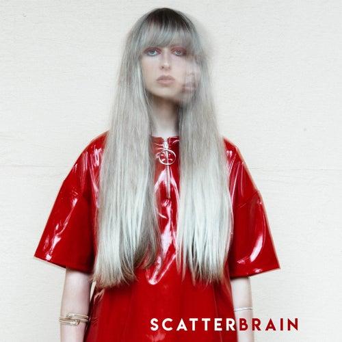 Scatterbrain by Tally Spear